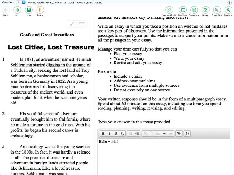 SecureTestBrowser screenshot-3