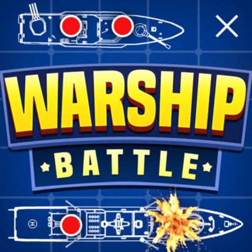 Warship Battle: Battle at sea