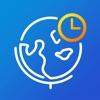 世界時計コンバータ - iPhoneアプリ