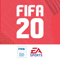 App Icon for EA SPORTS™ FIFA 20 Companion App in Philippines IOS App Store