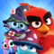 App Icon for Angry Birds Match 3 App in Romania App Store