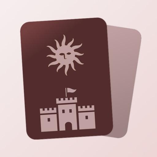 タロットドリル - 当たるタロット占いが学べるアプリ