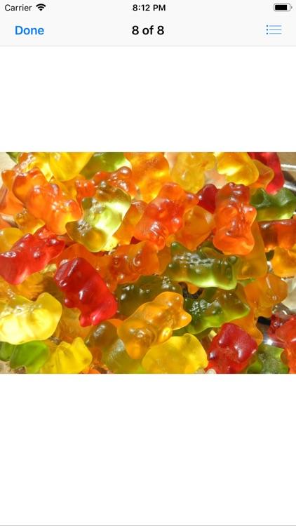 Yummy Candy Bears screenshot-8