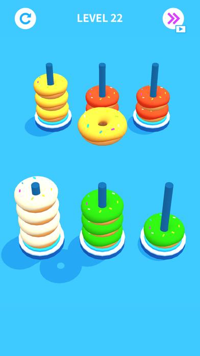Food Games 3D screenshot 3