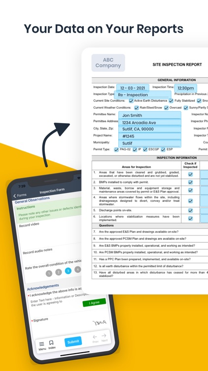 FastField Mobile Forms screenshot-5