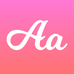 Fonts for iPhone