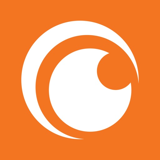 Crunchyroll free software for iPhone and iPad