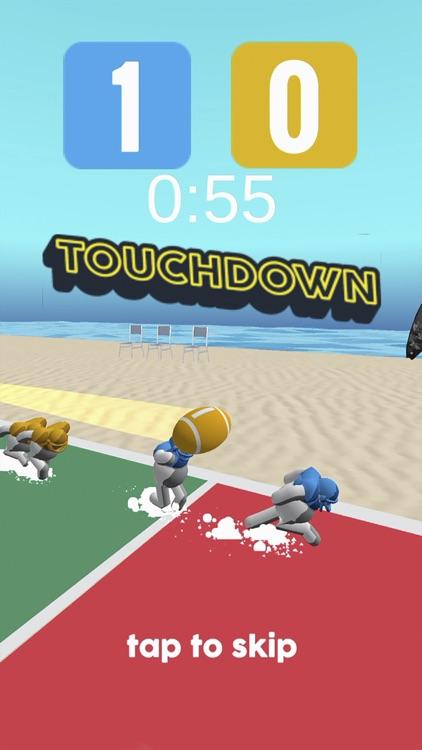 Ball.io : Beach Mayhem screenshot-7