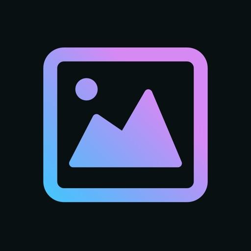 Photowipe iOS App