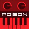 Dmitrij Pavlov - Poison-202 Vintage Synthesizer artwork