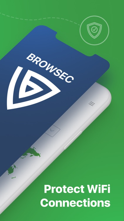 Browsec VPN: Fast & Ads Free