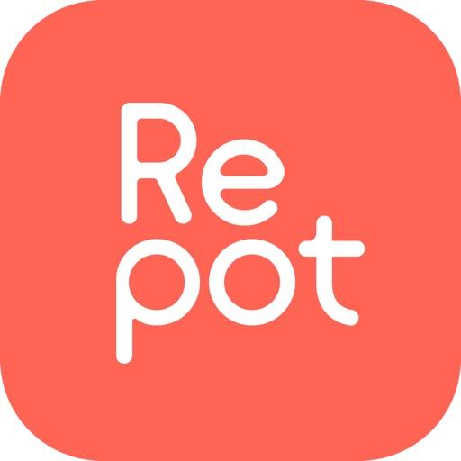 Repot レポット