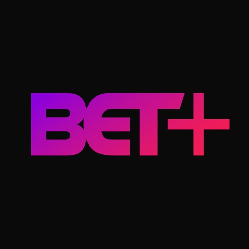 BET+ free software for iPhone and iPad