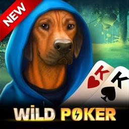Wild Poker - Texas Holdem