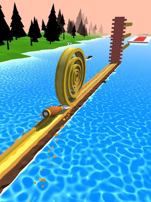 Spiral Rollのおすすめ画像2