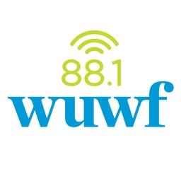 WUWF Public Radio App