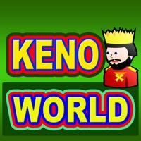Keno World hack generator image