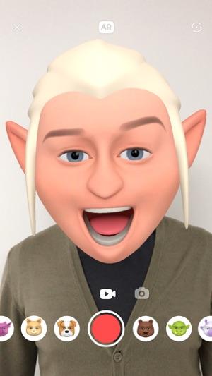 Chudo: Face Emoji & Avatar App on the App Store