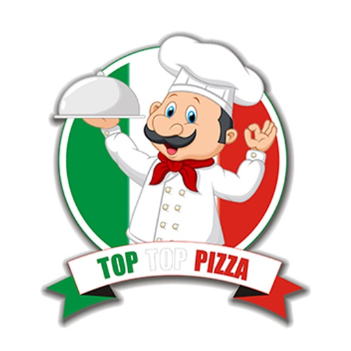 Top Top Pizza, Newcastle