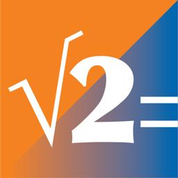 Ícone do app SciPro Math
