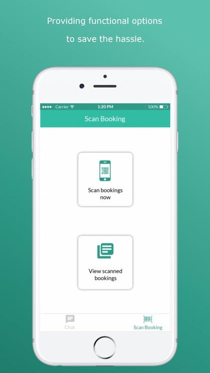 LoggedIn Business App screenshot-5