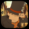 Level-5 Inc. - Layton : l'étrange village HD illustration