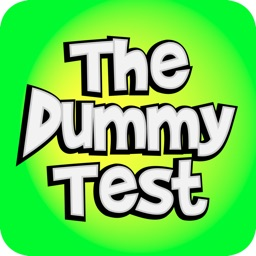 The Dummy Test By Redwheel Apps