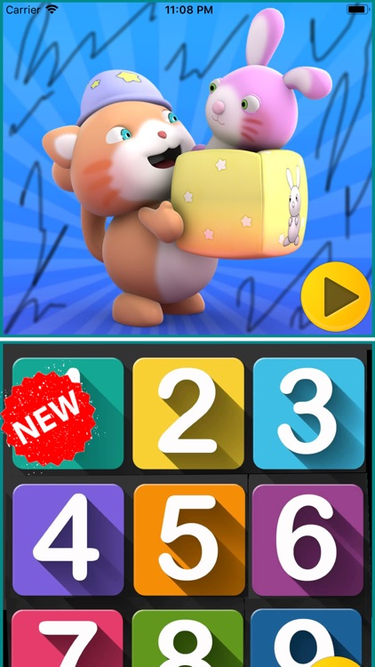 Kids Learning Puzzle