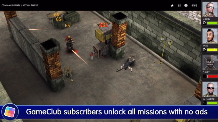 Breach & Clear: Tactical Ops screenshot-0