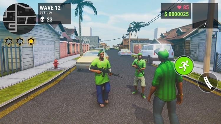 The Grand Rampage. Mad Heists screenshot-5