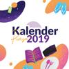 Kalender Puasa 2019