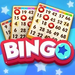 Jackpot Bingo: Pop Bingo Games