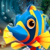 Fish Race: New Fun Shark Games