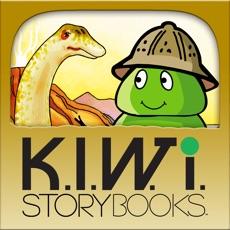 Activities of KIWi Storybooks Dinosaurs