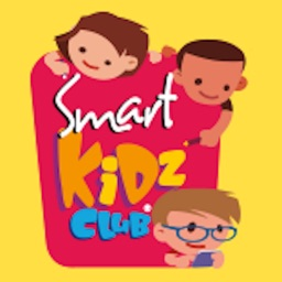 Smart Kidz Club: Kids Books