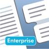 LiquidText Enterprise - iPadアプリ