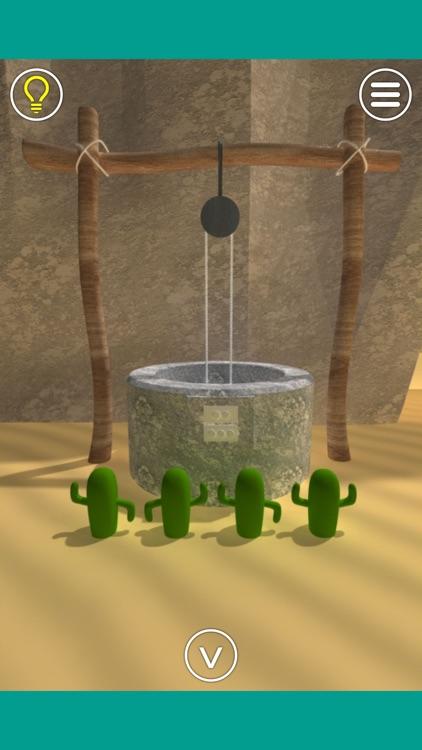 EXiTS  - Room Escape Game screenshot-5