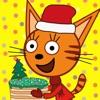Kid-E-Cats Koch! Kochen Spiele