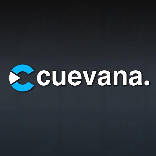 Cuevana - Movies & TV Shows iOS App