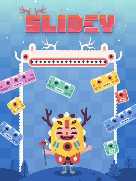 Slidey:ブロックパズルのおすすめ画像7