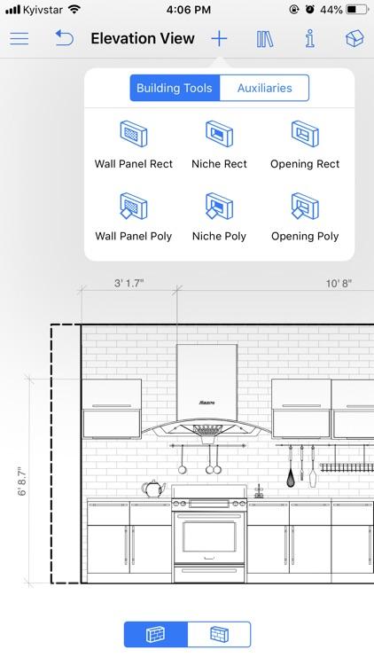 Live Home 3D Pro: House Design screenshot-3