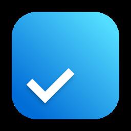 Ícone do app Any.do To-do list & Calendar