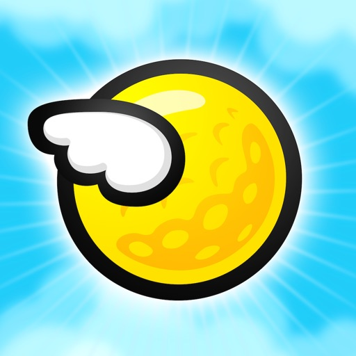 Flappy Golf 2 icon