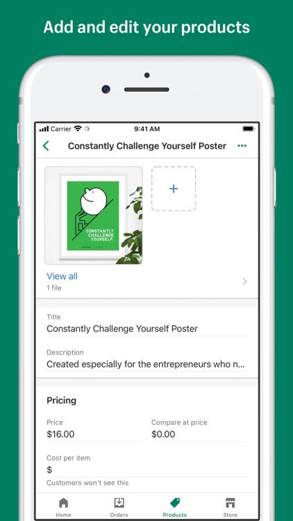 Shopify - Ecommerce Business screenshot-3