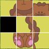 Animal Slider Puzzles