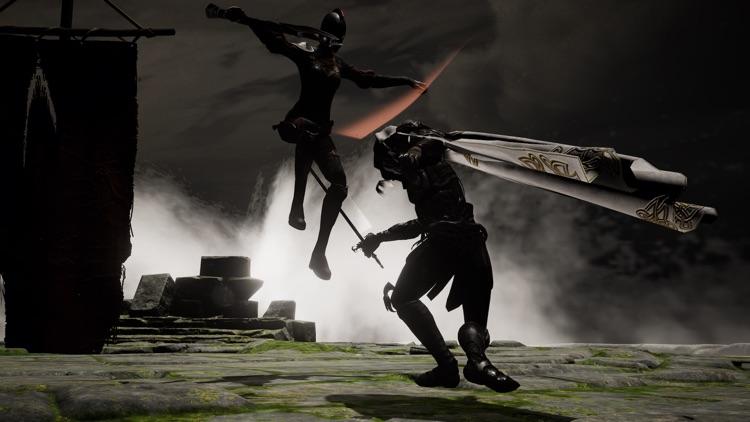 Gladiator: Blades of Fury screenshot-9
