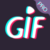 GIF 作成 PRO-GIFアニメ画像動画が作成