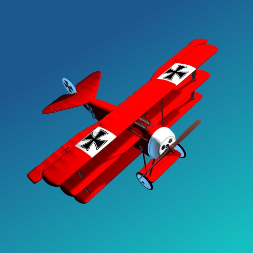 Red Baron 1917
