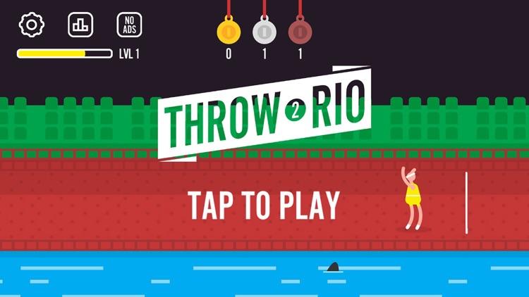 Throw2Rio screenshot-3