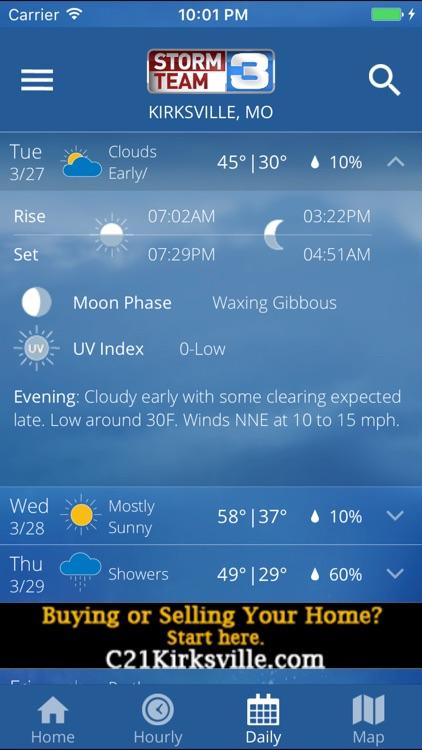 KTVO Weather screenshot-3